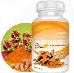 Turmeric Slim
