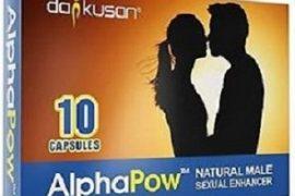 AlphaPow