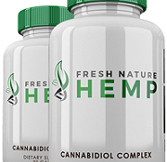 Fresh Nature Hemp CBD