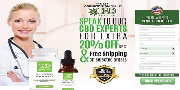 Hemp CBD Nutrition-2