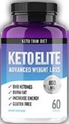 Keto Elite Diet