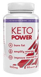 Keto Power Diet