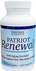 Patriot Renewal