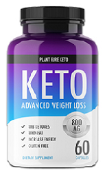 Plant Pure Keto