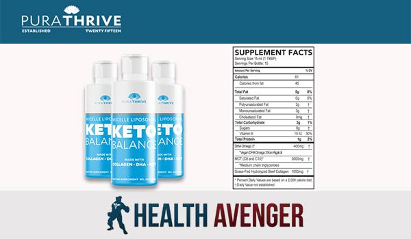 PuraThrive Keto-2