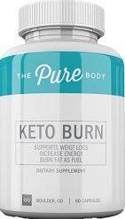Pure Body Keto
