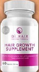Qi Hair