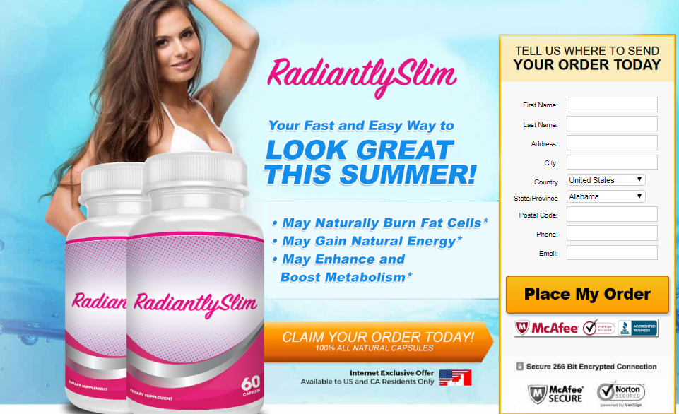 Radiantly Slim Diet-2