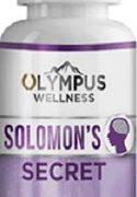 Solomon's Secret