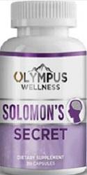 Solomons Secret