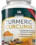 Turmeric Curcumin 180