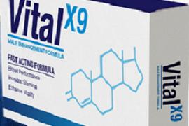 Vital X9