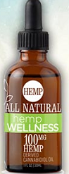 All Natural Hemp