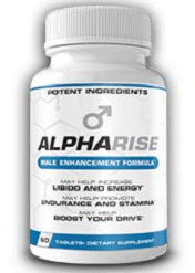 Alpha Rise