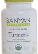 Banyan Botanicals Turmeric