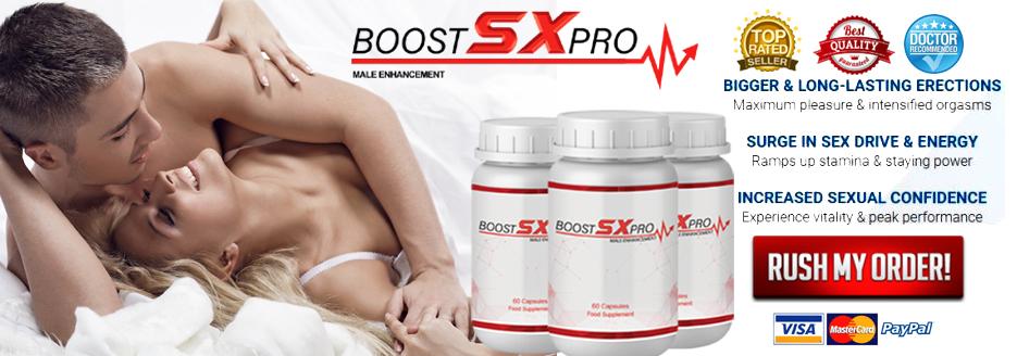 Boost SX Pro-1