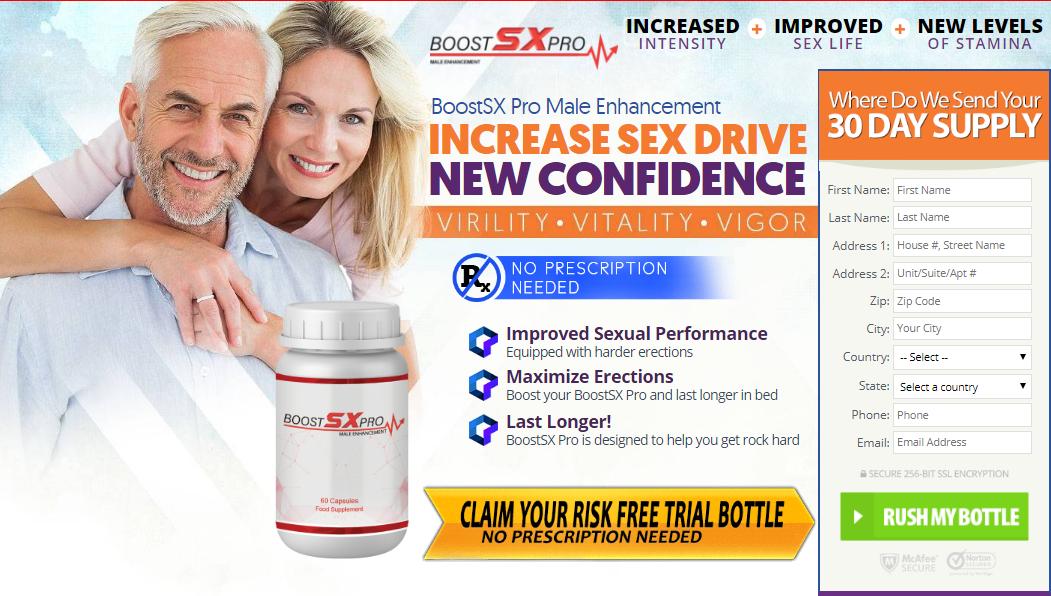 Boost SX Pro-2