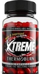Extreme Thermoburn