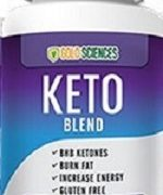 Gold Sciences Keto