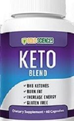 Gold Sciences Keto