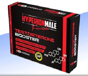 Hyperion Male Formula
