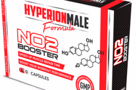 Hyperion Male No2 Booster