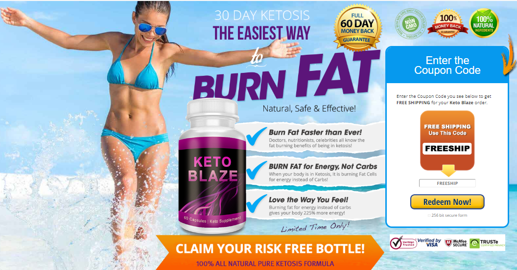 Keto Blaze Diet-2