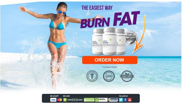 Keto Burn Diet-1