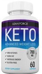 Keto Lean Force