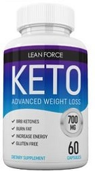 Keto Lean Force