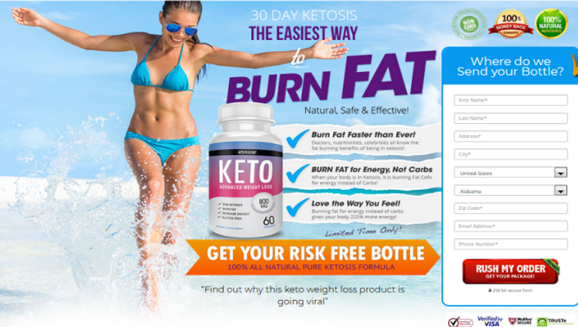 Keto Plus Diet-2