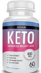 Keto Plus Diet