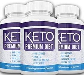 Keto Premium Diet