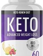 Keto Renew Diet