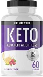Keto Renew Diet