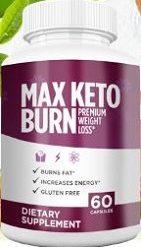 Max Keto Burn