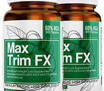 Max Trim Diet