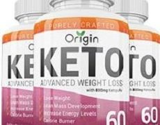 Origin Keto Diet
