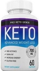 Pro Keto Genix