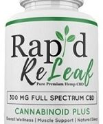 Rapid Releaf CBD