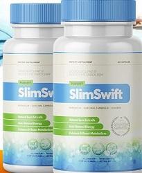 SlimSwift Garcinia