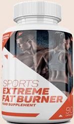 Sports Extreme Fat Burner