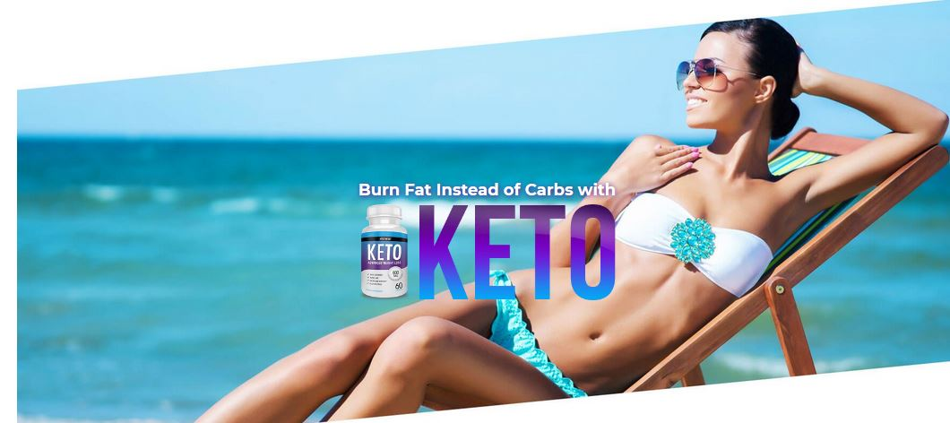Total Keto Diet-1