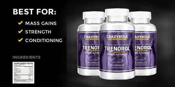 Trenorol-1