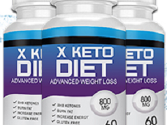 X Keto Diet