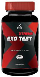 Xtreme Exo Test