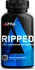 Alpha Ripped