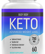 Busy Body Keto