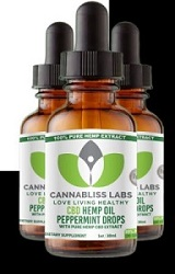 CannaBliss CBD