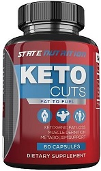 Keto Cuts Reviews – Boost Metabolic Rate & Burn Stored Fat!